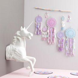 Atrapasueños Colección Unicornio
