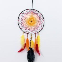 Atrapasueños Mandala